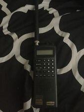 Uniden Bearcat BC80XLT 50 Channel Radio Scanner