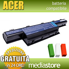 ►BATTERIA NOTEBOOK COMPATIBILE ACER AS10D41, AS10D31, AS10D3E, AS10D61, AS10D71◄