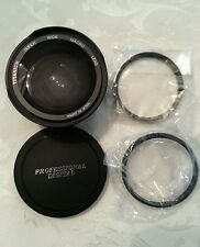 Digital Professional 42x Wide Angle Lens FOR Canon/Sony/Nikon/Minolta/Pentax