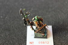 Warhammer Skaven Warlord Pro Painted Limited Edition Games Day Army 2011 A13