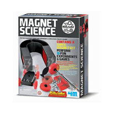 4M Magnet Science Experiment Toy Kit