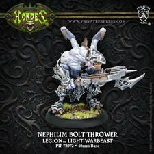 Privateer Press Legion of Everblight Nephilim Bolt Thrower PIP 73072