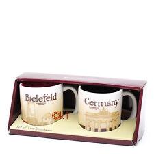 Starbucks® Espressotassen-Set Bielefeld / Germany Deutschland kleine Tassen Neu