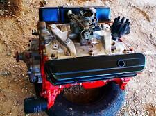 Holden Hq Hj Hx Hz Wb 253 v8 engine motor in running condition