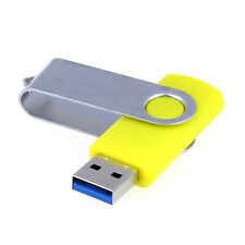 8GB USB3.0 Flash Drive Swivel Chiavetta Thumb Pen U disco chiavetta USB