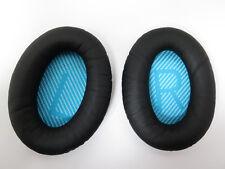 Coussin Écouteurs tampons pour BOSE QC25 Casque noir