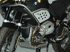 POT D'ECHAPPEMENT COLLECTEUR NO-KAT QD EXHAUST BMW R1200 GS 04/09