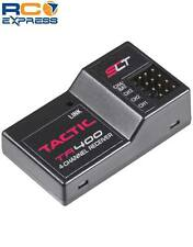 Tactic  TR400 4-Channel SLT Surface Receiver TACL0400
