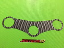 CBR900 1998 1999 top yoke cover in carbon look