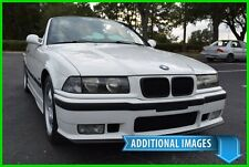 1999 BMW M3 RUST FREE FL M3 CONVERTIBLE - FREE SHIPPING SALE!
