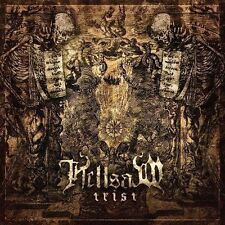 Hellsaw - Trist CD 2012 Austria black metal Napalm Records