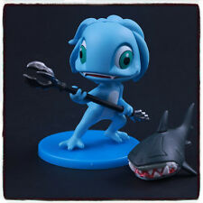 Fizz & Shark LoL League of Legends Action Figure Limited Edition *UK Seller
