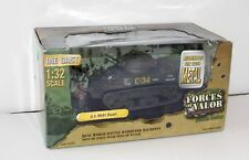 Forces Of Valor U.S. M5A1 Stuart 1:32 #91004 NIB