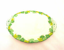 Star China Paragon 744170 Fine Bone China, England Chrysanthemum Serving Plate