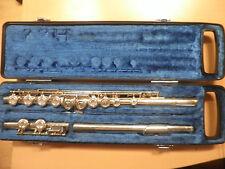 Flute YAMAHA YFL-21S