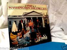 Washington Hillbillies William Minkin William Sheridan Jeff Altman Vinyl is VGd
