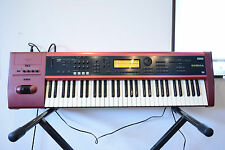 Korg KARMA Music Workstation Ver, 2.0.0 w/ gig bag,power supply