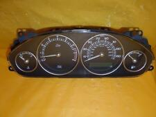 04 Jaquar X-Type Speedometer Instrument Cluster Dash Panel Gauges 54,921