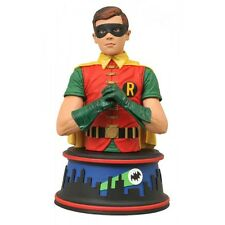 Diamond Select Buste  Batman 1966 buste Robin 15 cm