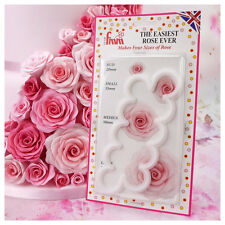 DIY Baking Mold Rose Cake Mold Easiest Rose Cutter Ever New Product Dispatch