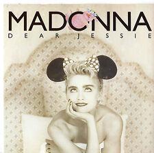 "Madonna - Dear Jessie 7"" Single 1989"