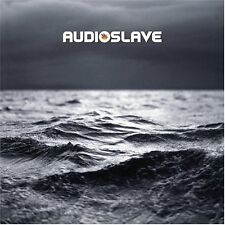 AUDIOSLAVE Out Of Exile CD BRAND NEW Chris Cornell Soundgarden