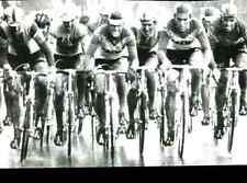 EDDY MERCKX Amstel Gold race Faema 1969 Cyclisme Press Photo ciclismo cycliste