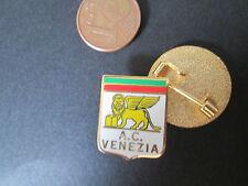 a11 VENEZIA FC club spilla football calcio soccer pins broches italia italy