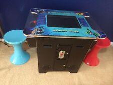 60 In 1 Arcade Machine.
