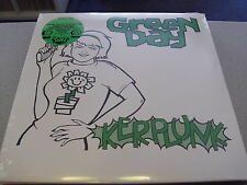 "Green Day - Kerplunk - LP Vinyl // Neu&OVP // incl. 7"" Single // EPITAPH"