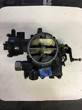 Mercruiser Carburetor 1996 3.0 Liter