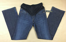 CITIZENS OF HUMANITY Womens NWT Stretch Kelly Boot Cut belly Pant Jeans Tag 31