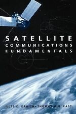 Satellite Communications Fundamentals (Artech House space technology &-ExLibrary