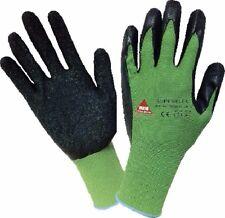 Hase Arbeitshandschuh, Montagehandschuhe Superflex 508610, Gr. 10, Handschuh