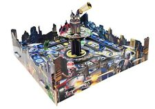 THE BATTLE FOR GOTHAM CITY - BATMAN DARK KNIGHT JOKER 3D BOARD GAME TOY 18153