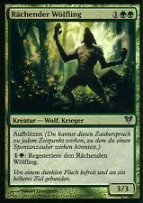 Demonio wölfling foil/wolfir Avenger | nm | Avacyn restored | ger | Magic mtg