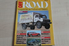 163912) Chevrolet Pickup Sportside 5.7 im TEST - Off Road 12/1988