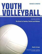 Youth Volleyball: The Guide for Coaches & Parents (Betterway Coaching Kids Serie