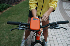 LAVOD BIKEMAN PHONE/ MP3 SOUNDBAG/ SPEAKER FOR BICYCLE 'RIDE WITH MUSIC'/ NEW