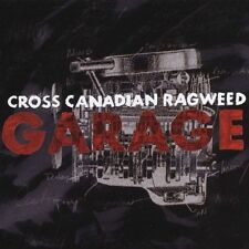 Garage [Limited] by Cross Canadian Ragweed (CD, Oct-2005, Universal South...