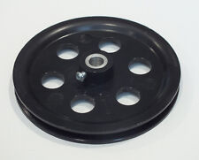 Drive Pulley / Wheel for Chicago Electric Drum Rotary Rock Tumblers - New #660