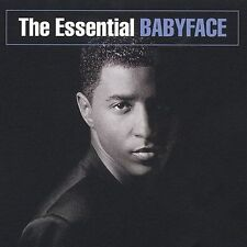 Babyface, Essential Babyface, New