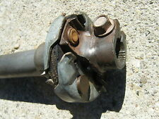 1988 94 GMC Chevy Truck Lower Intermediate Shaft Rag Joint