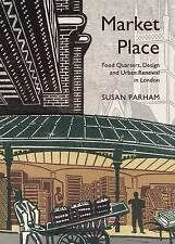 Market Place, Susan Parham