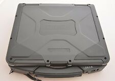 Panasonic CF-31 Toughbook BLACK WIDOW - Rare Webcam - i5 - SSD - GOBI - DVD-RW