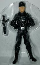 "Star Wars IMPERIAL OFFICER 3.75"" Action Figure Death Star 30th Anniversary"