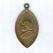 VATICAN. Miraculous Medal (Medal of Our Lady of Grace) Pope Pius IX 1846-78