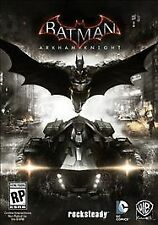 Batman: Arkham Knight (PC, 2015) - STEAM - *No VPN Required - REGION FREE