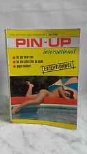 Pin-Up International - 1970 - Collection Sexyrama N°4 - Editions du Belvedere