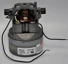 Ametek Lamb Through Flo 2 Stage 4.3 Inch 240 Volt Motor 116379-00
